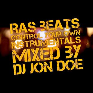 """Gimmie That Beat: Ras Beats - Control Your Own Instrumentals (Mixed by DJ Jon Doe) ...After dropping the critically acclaimed album """"Control Your Own"""" last year featuring Roc Marciano, Elzhi, O.C., Masta Ace, Sadat X, Blacastan, Rasheed Chappell, Breeze Brewin & more, Ras Beats gives you the instrumental version of the album. Full length versions of the albums all 14 tracks.  All tracks are produced by Ras Beats for Worldwyde Recordings, Mixed by the legendary Chris Conway (D.I.T.C., Eminem…"""