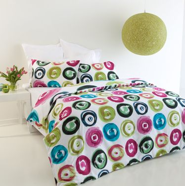 Ikea Ps 2012 Duvet Cover And Pillowcases Fullqueen Ikea
