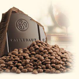 Callebaut Intense Dark Chocolate, L-60-40NV | Callebaut - Finest Belgian Dark Chocolate