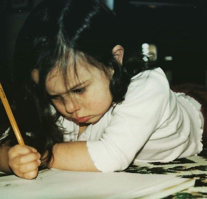 Little Lauren Cimorelli