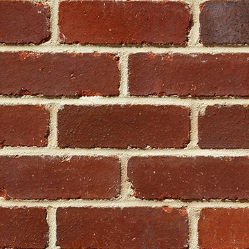 Subiaco Red Coach Cored Bricks - Midland Brick