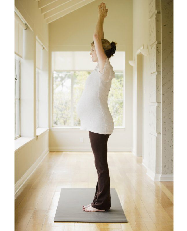 Strike A (Yoga) Pose: The Benefits Of Yoga In Pregnancy And After You've Had A Baby