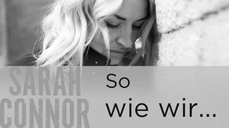 Sarah Connor - Kommst Du mit ihr (Album Pre-Listening)