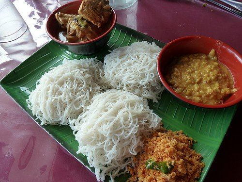 22 best images about sri lanka recipes on pinterest for Authentic sri lankan cuisine