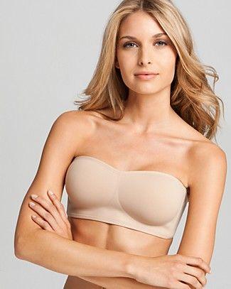 Supposedly the best strapless bra eva. $58
