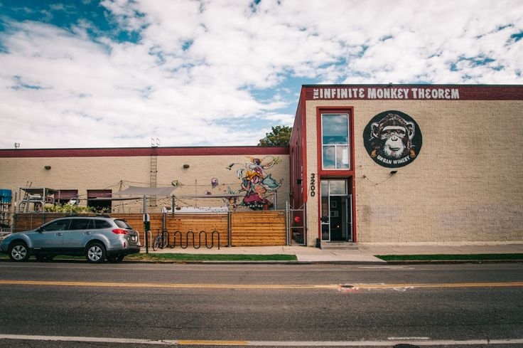 Fall Harvest at Infinite Monkey Theorem | 303 Magazine | Infinite Monkey Theorem | Winery | RiNo | Urban Winery | Colorado Winery | Denver Winery