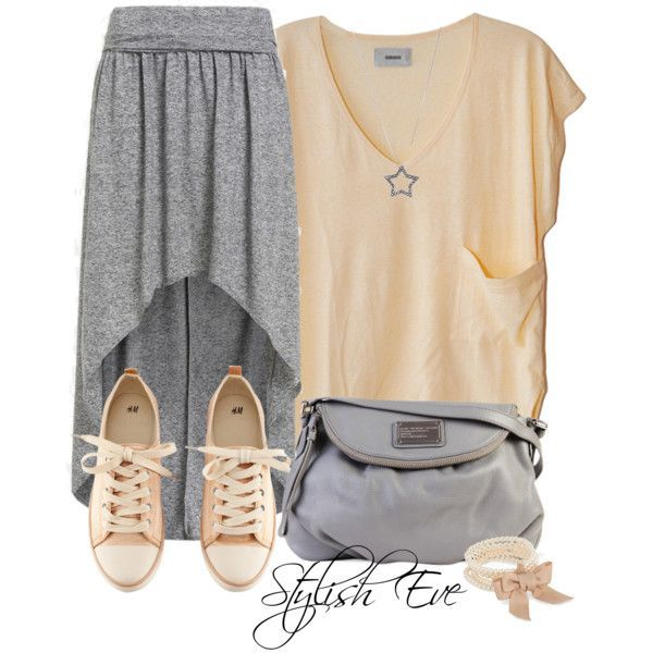 Stylish Eve Fashion Guide: Summer 2013 Hi-Low Skirts