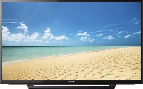 Sony Bravia 101.6cm (40) Full HD LED TV  (KLV-40R352D 2 x HDMI 1 x USB) At Rs.37999 From Flipkart