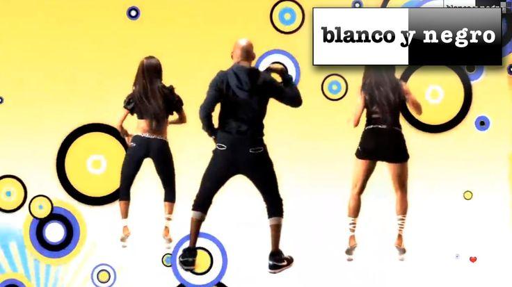 Tacabro - Tacata  (Official Video) 2012