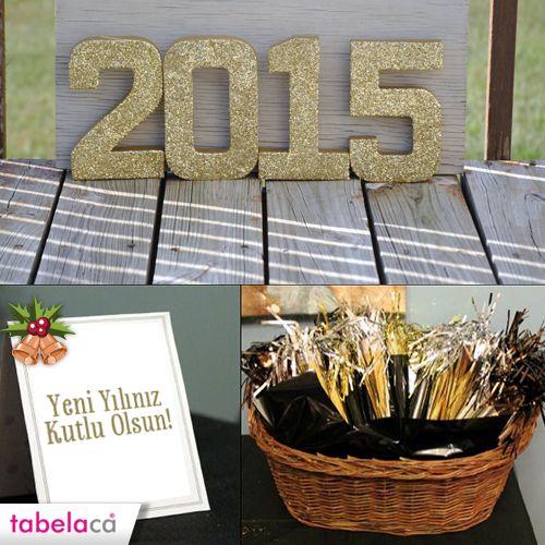 Herkese mutlu ve sağlıklı yeni bir yıl dileriz... #Yeniyıl #Yılbaşı #Tabelaca #NewYear #Mutluluk #Kutlama #Happy