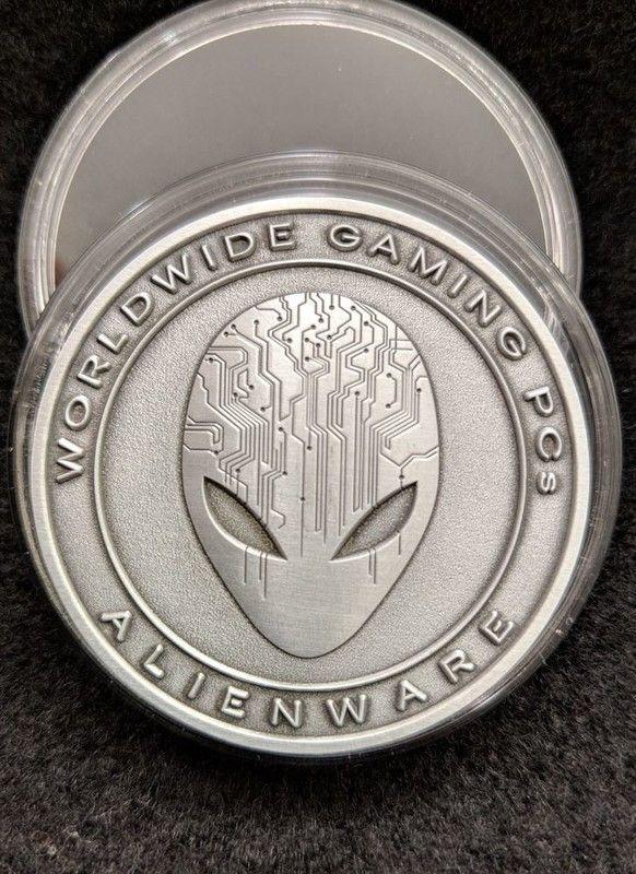 Custom Corporate Challenge Coins | Company/Corporate Custom
