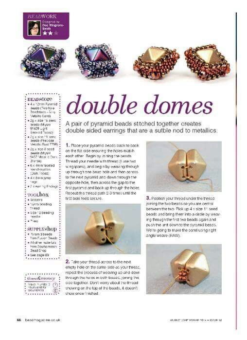2333 best beading emagazines and ebooks images on pinterest bead free fandeluxe Images