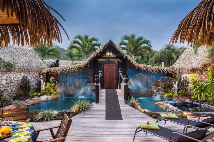 Homes For Rent Rarotonga Cook Islands