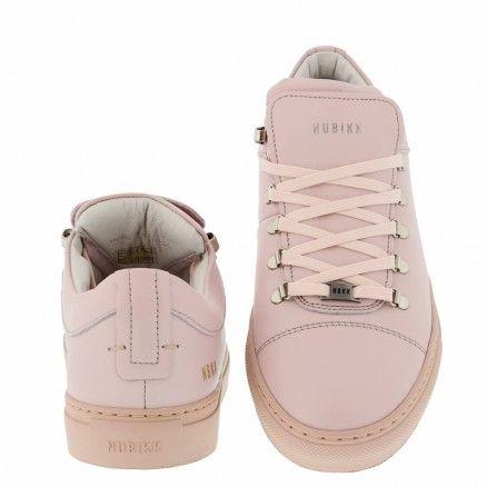 057cec980e2 Nubikk sneakers Julia pastel roze | SHOES
