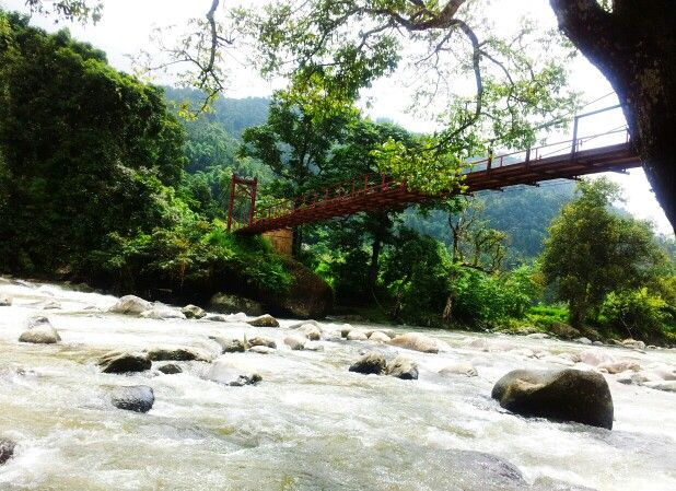 Trekking in Sapa. Vietnam