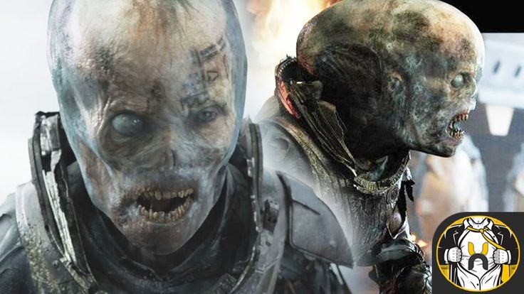 Was Fifield Becoming a Xenomorph in Prometheus? - Explained