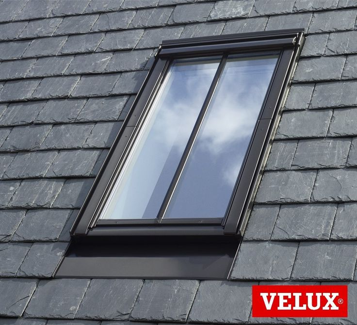 VELUX GGL SD5N3 MK06 Centre-Pivot Conservation Window – Roofing Outlet