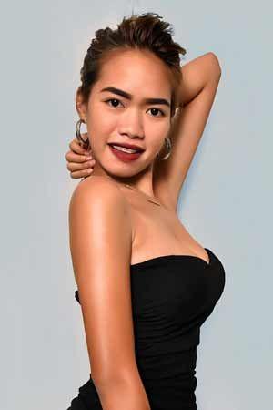 ID: 174648 Jessa Philippines City:Cebu City Age:21 Birth Date:7/12/1996 Zodiac:Cancer,Mouse Weight:99lb, 45kg Height:5'5″, 165cm Measurements:33-27-33 Measurements cm:84-69-84 Eye Color:Black Hair Color:Black Marital Status:Single Children:1 – boy, 0 Religion:Christian (Catholic) Smoker:No Drinker:No Education:High School Graduate Company:Private Job Title:Sales Clerk Sports:Volleyball, badminton Hobbies:Dancing, T.V. , singing English:good Languages:Tagalog ...