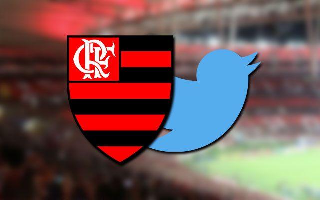 Flamengo é o terceiro clube no mundo com mais engajamentos no Twitter Por Coluna do Flamengo -  05/08/2017