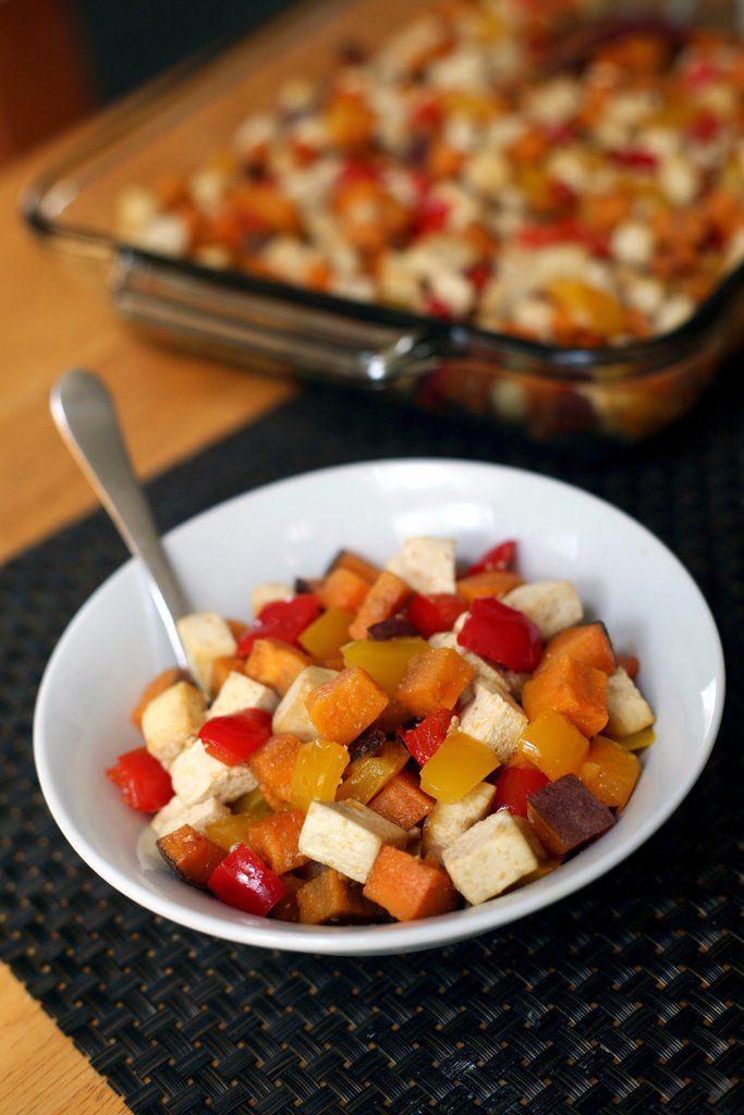 4-Ingredient Breakfast Recipes All Under 400 Calories