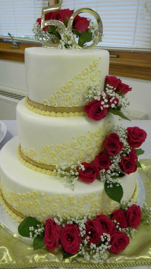 Liebevolle Hochzeitskuchen und Torten schön hochzeitstag