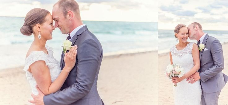 Oh Honey Photography Bröllop Martina och Peter Helsingborg Tropical Beach