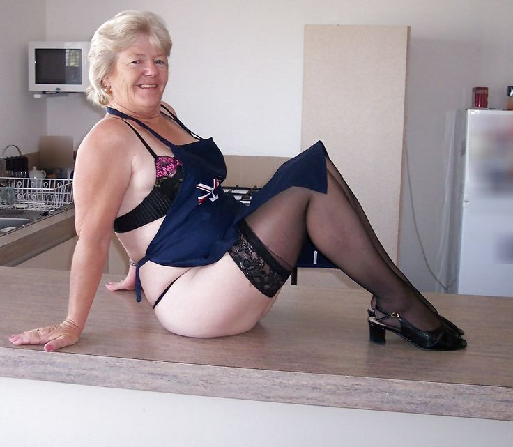 Mature gallery women — pic 13