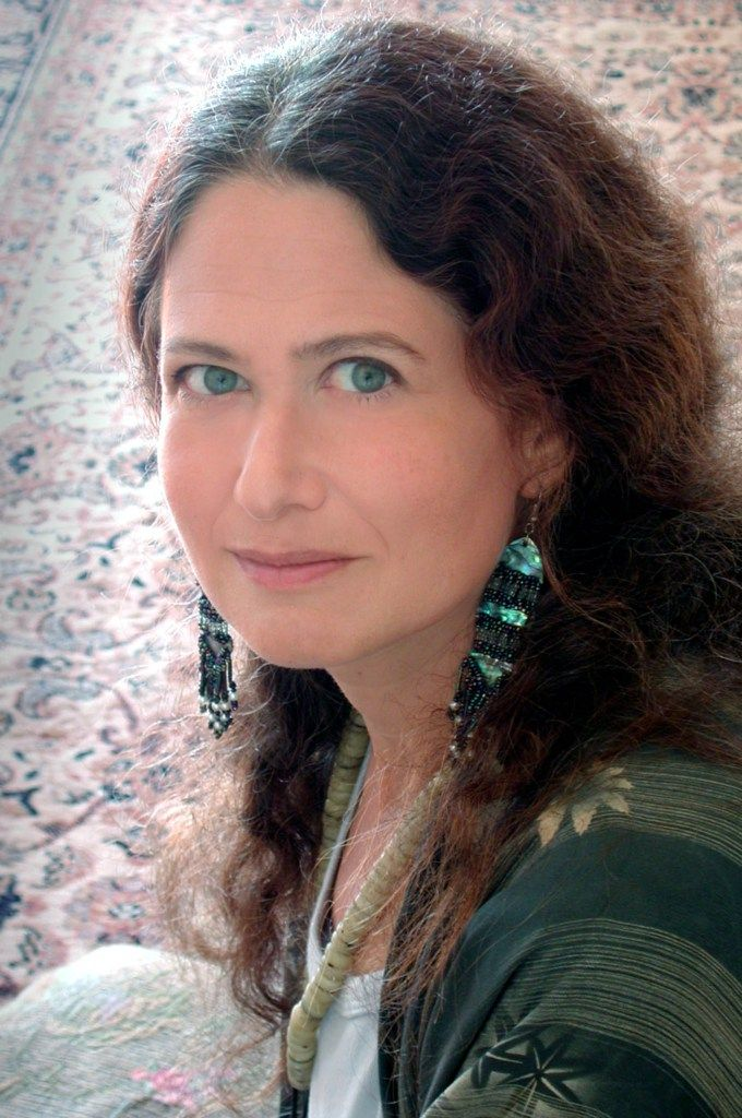 """Jane Hirshfield (Photograph: Nick Rozsa)/     Poetry as Protest and Sanctuary: Jane Hirshfield's Magnificent Poem Against the Silencing of Science and the Assault on Nature  """"The facts were told not to speak / and were taken away. / The facts, surprised to be taken, were silent."""""""