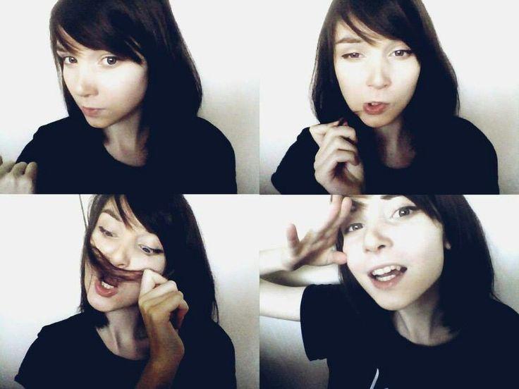 Katya Lischina webcam