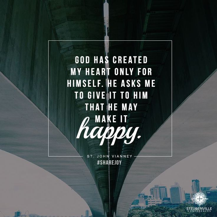 God Created Me Quotes: 1000+ Ideas About St John Vianney On Pinterest