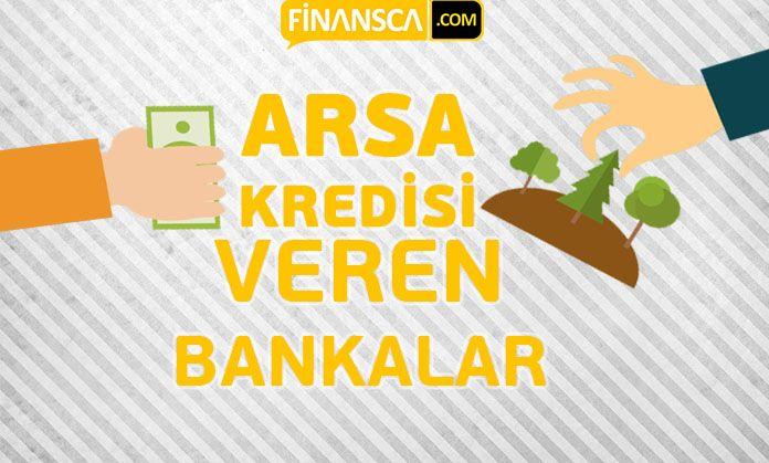 Arsa Kredisi