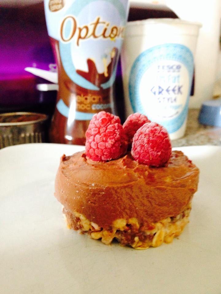 Cheesecake #slimmingworld