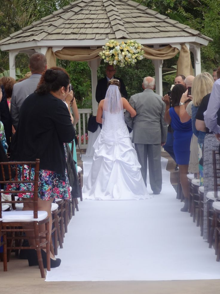 Huntington Beach Wedding Venue Outdoor Ceremony And Reception Location All Inclusive Packages