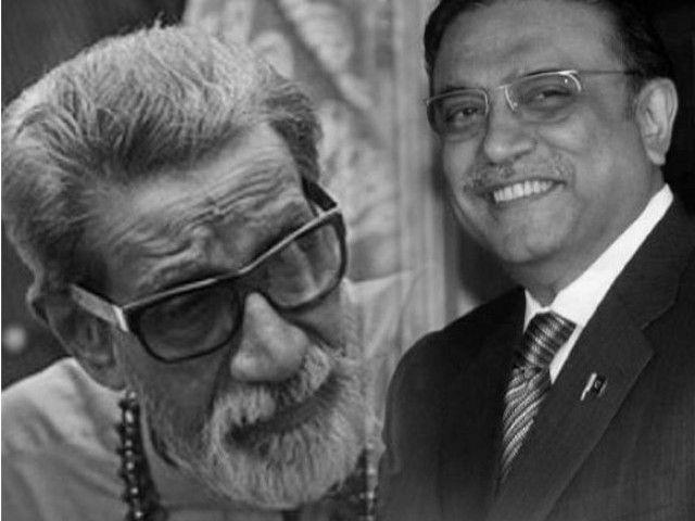 Warning for Zardari: Musharraf lost power after Ajmer Sharif visit, says Bal Thackeray