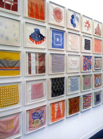 gallery wall. | #framed