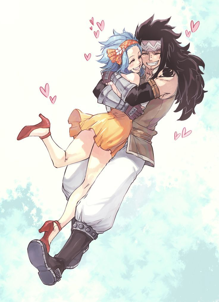 Pin by Madallena on Fairy Tail II | Pinterest