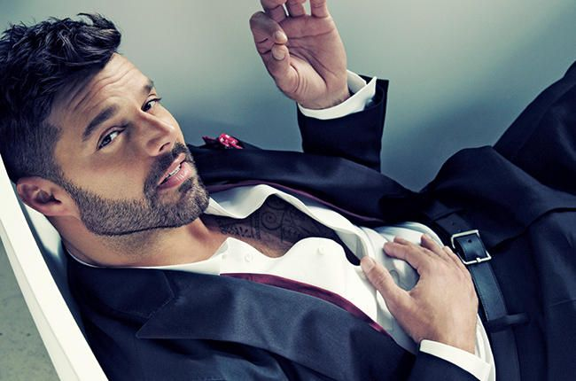Ricky Martin Talks Life as a Single Dad: 'I Have Sons Who Are Warriors'