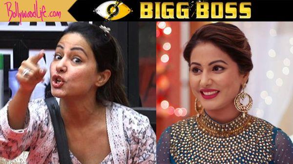 Bigg Boss 11: 5 ways Hina Khan is the total opposite of Akshara from Yeh Rishta Kya Kehlata Hai #FansnStars