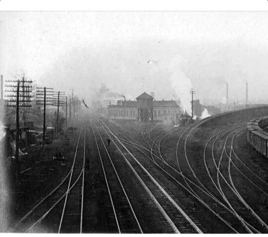 1000+ Images About Louisville & Nashville Railroad On