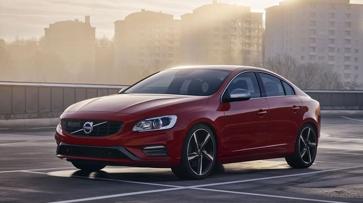 2018 Volvo S 60 Rumors and Review - http://www.usautowheels.com/2018-volvo-s-60-rumors-and-review/