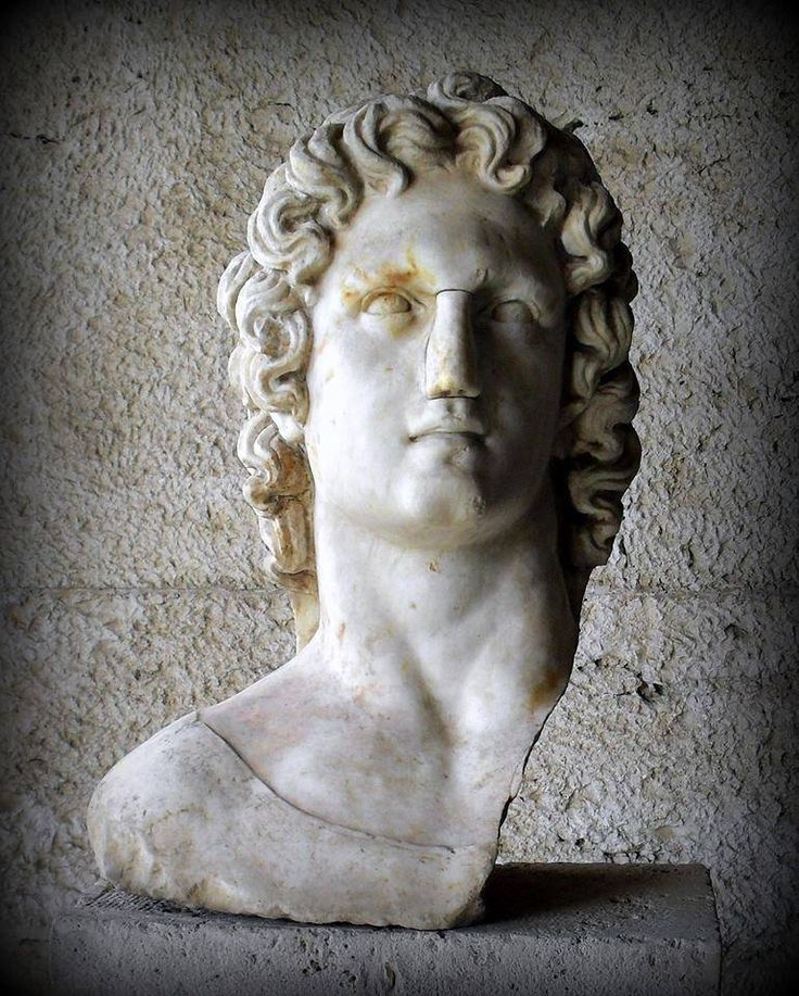 """Now you fear punishment and beg for your lives, so I will let you free, if not for any other reason so that you can see the difference between a Greek king and a barbarian tyrant, so do not expect to suffer any harm from me. A king does not kill messengers"". Alexander the Great, King of Macedonia a kingdom of ancient Greece"
