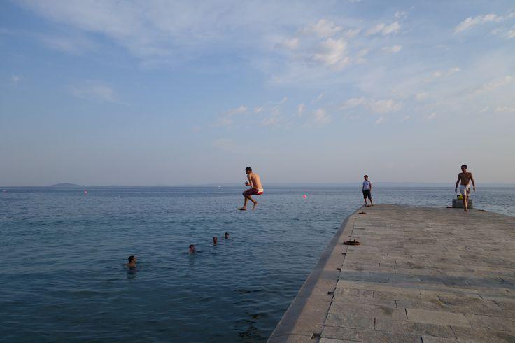 #Nikiti #Sithonia #Halkidiki #Greece