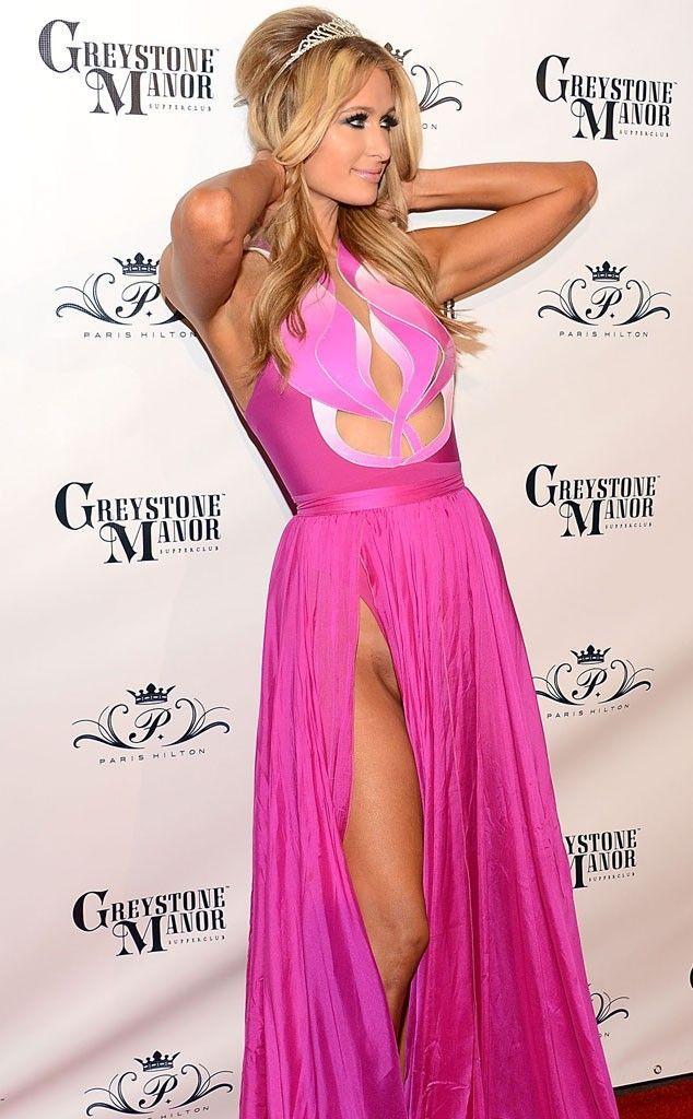 Paris Hilton Sex Bild