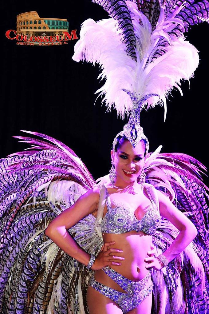 Colosseum Cabaret Show photo 39