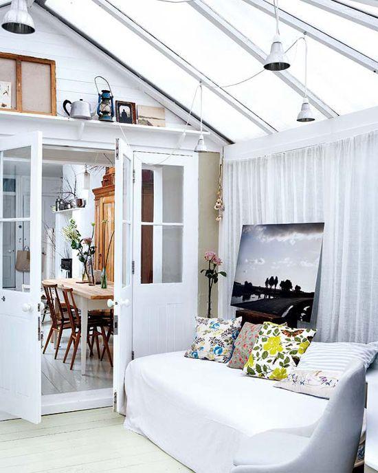 Een victoriaans huis met een prachtige inrichting | Wooninspiratie