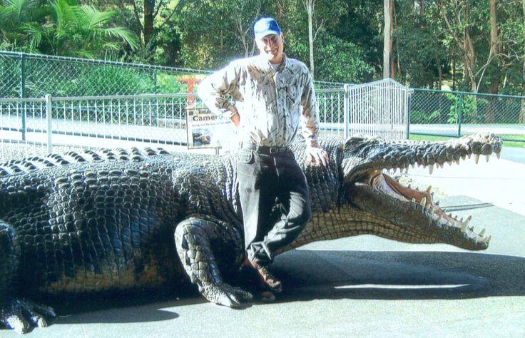 is+crocodile+gustave+alive | Gustave Crocodile