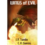 Wings of Evil, a Young Adult Fantasy Adventure (Kindle Edition)By C R Daems