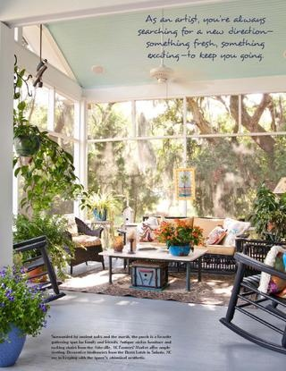 36 Best Classic Charleston Decor Images On Pinterest Outdoor Gardens Blue And Blue Garden