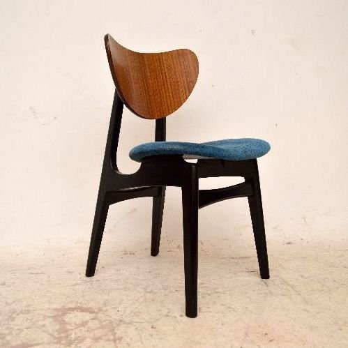 Danish designer retro vintage 50s 60s 70s lounge dining for Designer chairs from the 60s