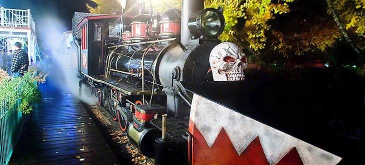 My Top 5 Halloween Outings   Spokane WA Blog @visitspokane